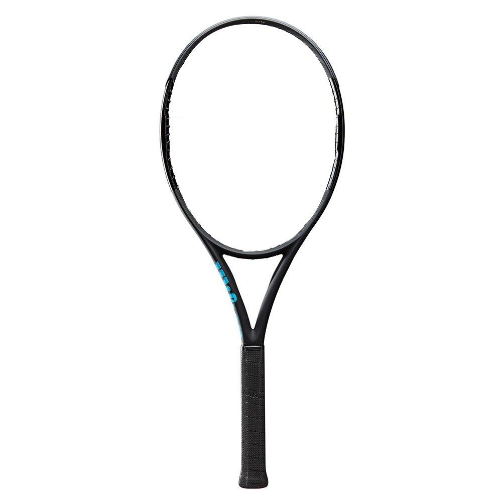 Raquettes de tennis Wilson Ultra 100l Sans Cordage