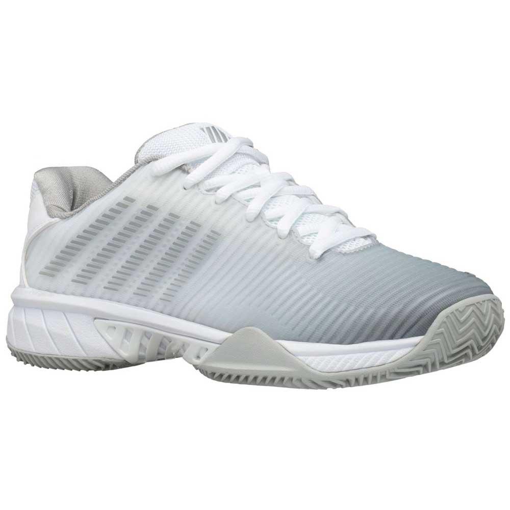 K SWISS COURT EXPRESS HB Clay court tennissko white
