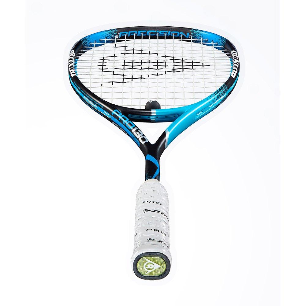 Raquettes de squash Dunlop Precision Pro 130