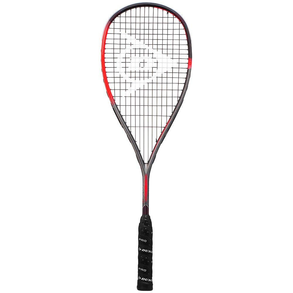 Raquettes de squash Dunlop Hyperfibre Xt Revelation Pro