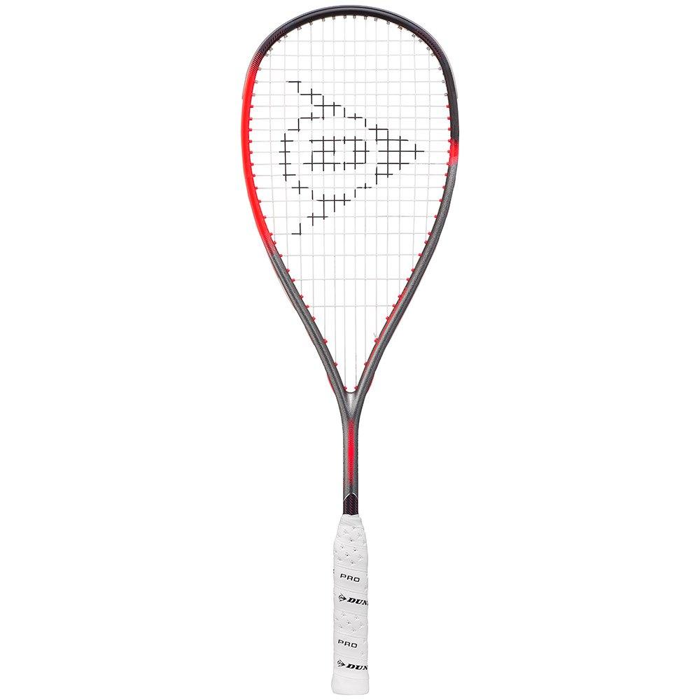 Raquettes de squash Dunlop Hyperfibre Xt Revelation Pro Lite