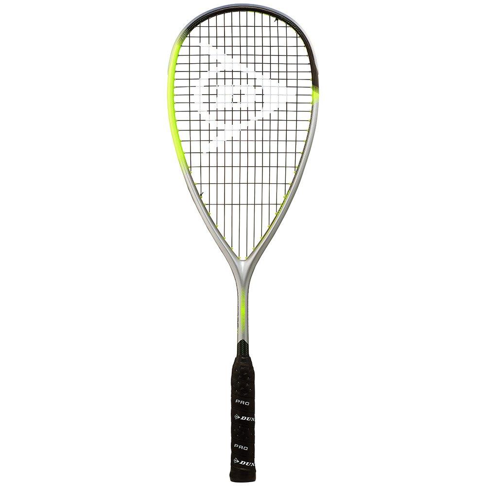 Raquettes de squash Dunlop Hyperfibre Xt Revelation 125