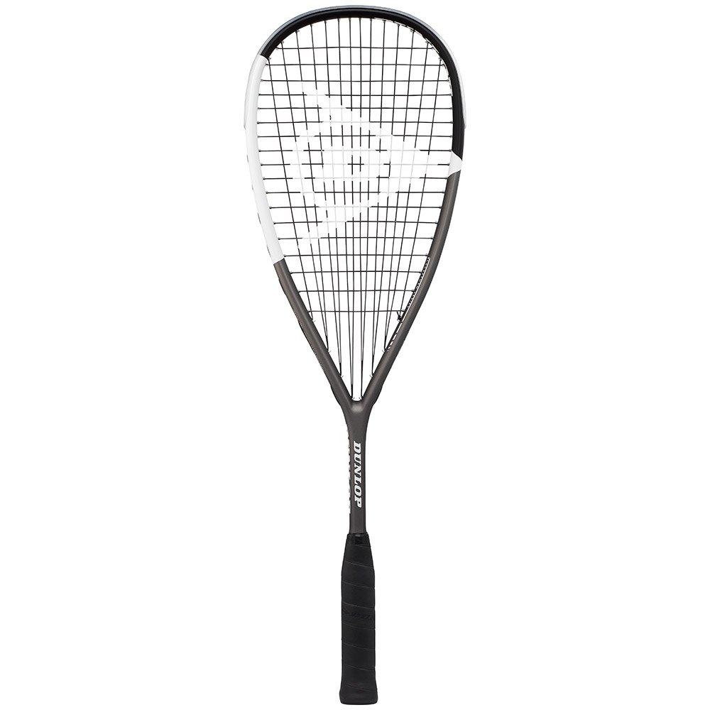 Raquettes de squash Dunlop Blackstorm Titanium 4.0