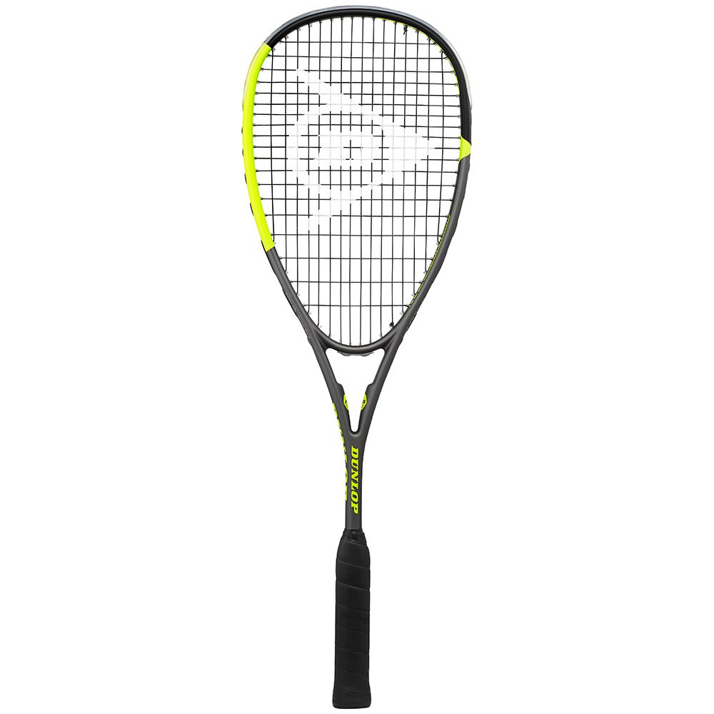 Raquettes de squash Dunlop Blackstorm Graphite 4.0