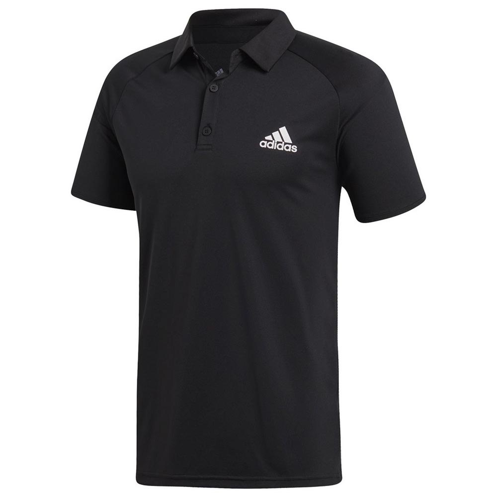 Polos Adidas Club Colorblock