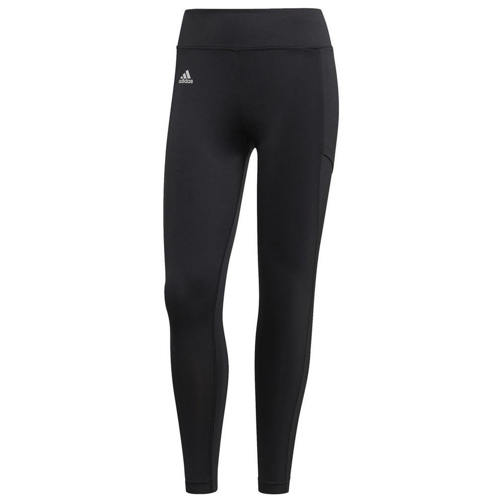Collants Adidas Club M Black