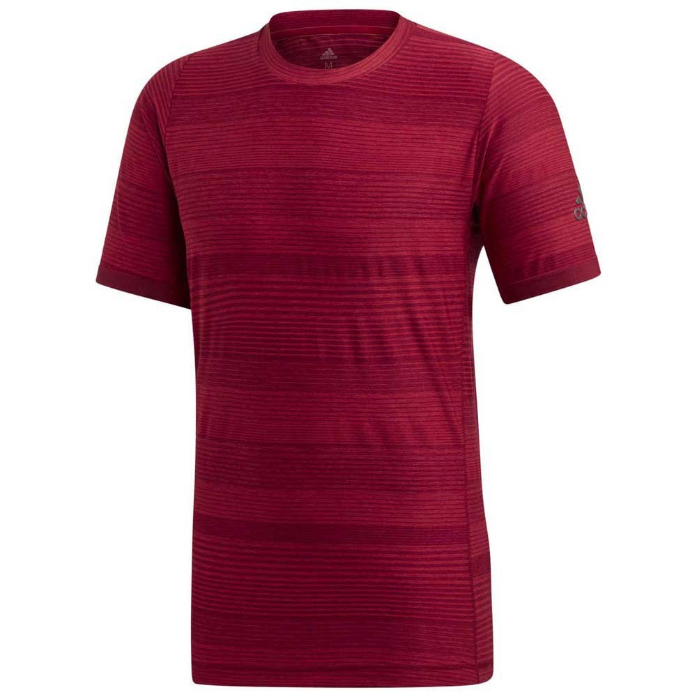 T-shirts Adidas Match Code