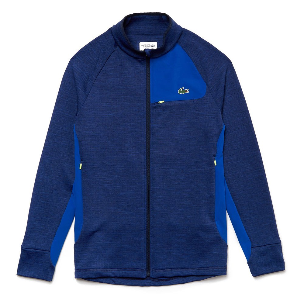 Sweatshirts Lacoste Sport Breathable Uv Protection Golf