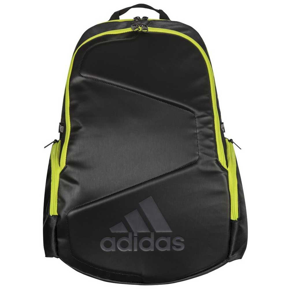Sac à dos Adidas-padel Pro Tour 2.0 One Size Lime / Black