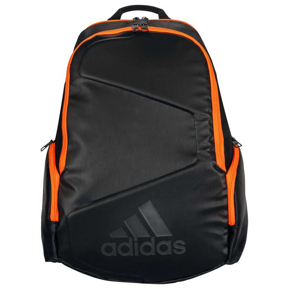 Sac à dos Adidas-padel Pro Tour 2.0 One Size Orange / Black