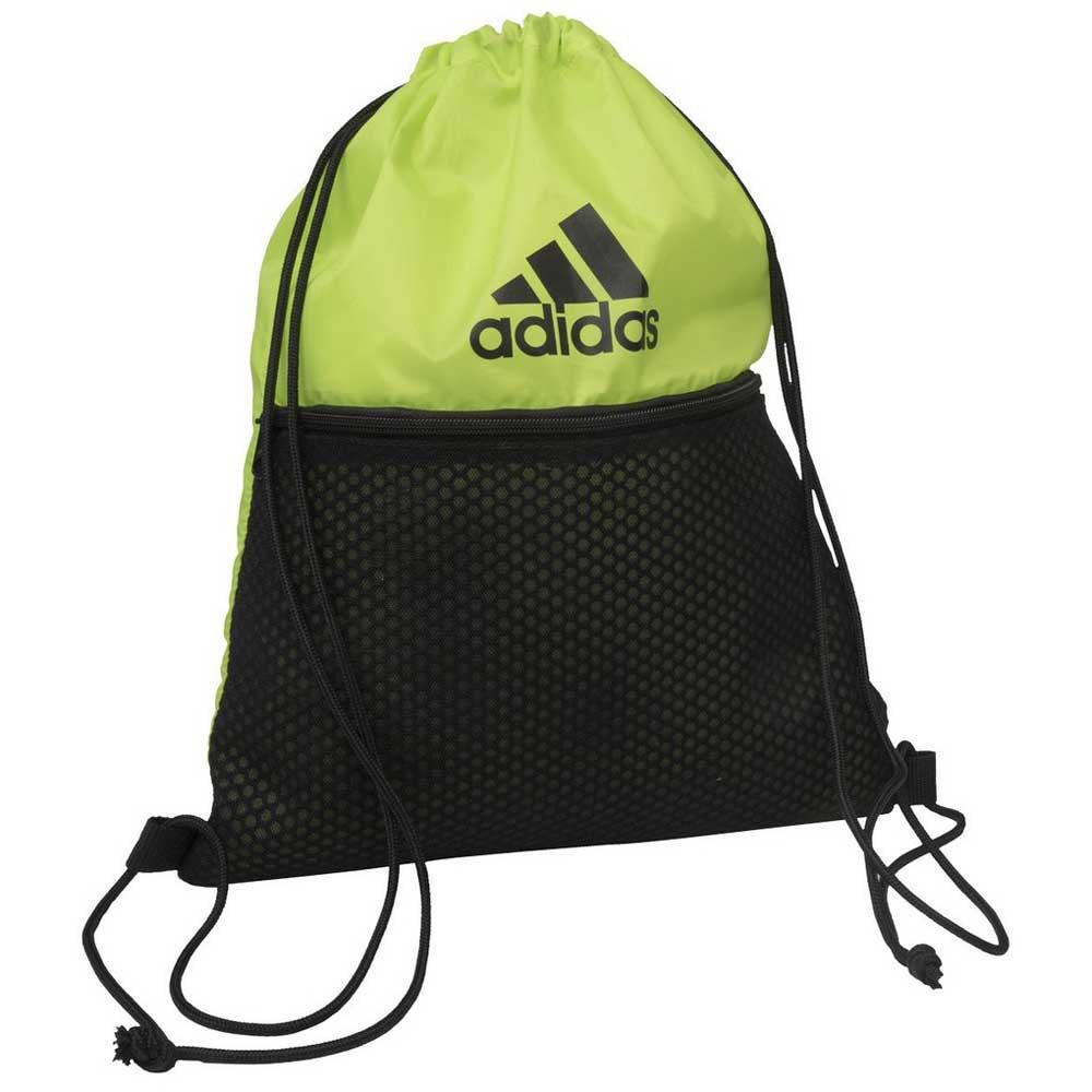 Sacs à cordon Adidas-padel Pro Tour One Size Lime / Black