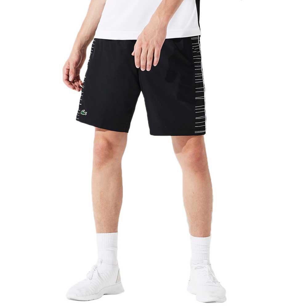 Pantalons Lacoste Sport Print Side Bands