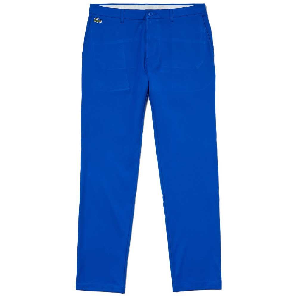 Pantalons Lacoste Sport Technical Gabardine Golf Chino