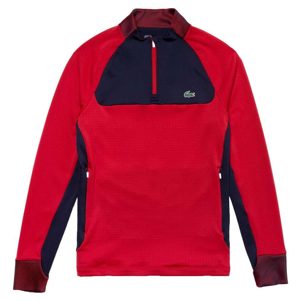 Sweatshirts Lacoste Sport Brethable Uv Protection Golf