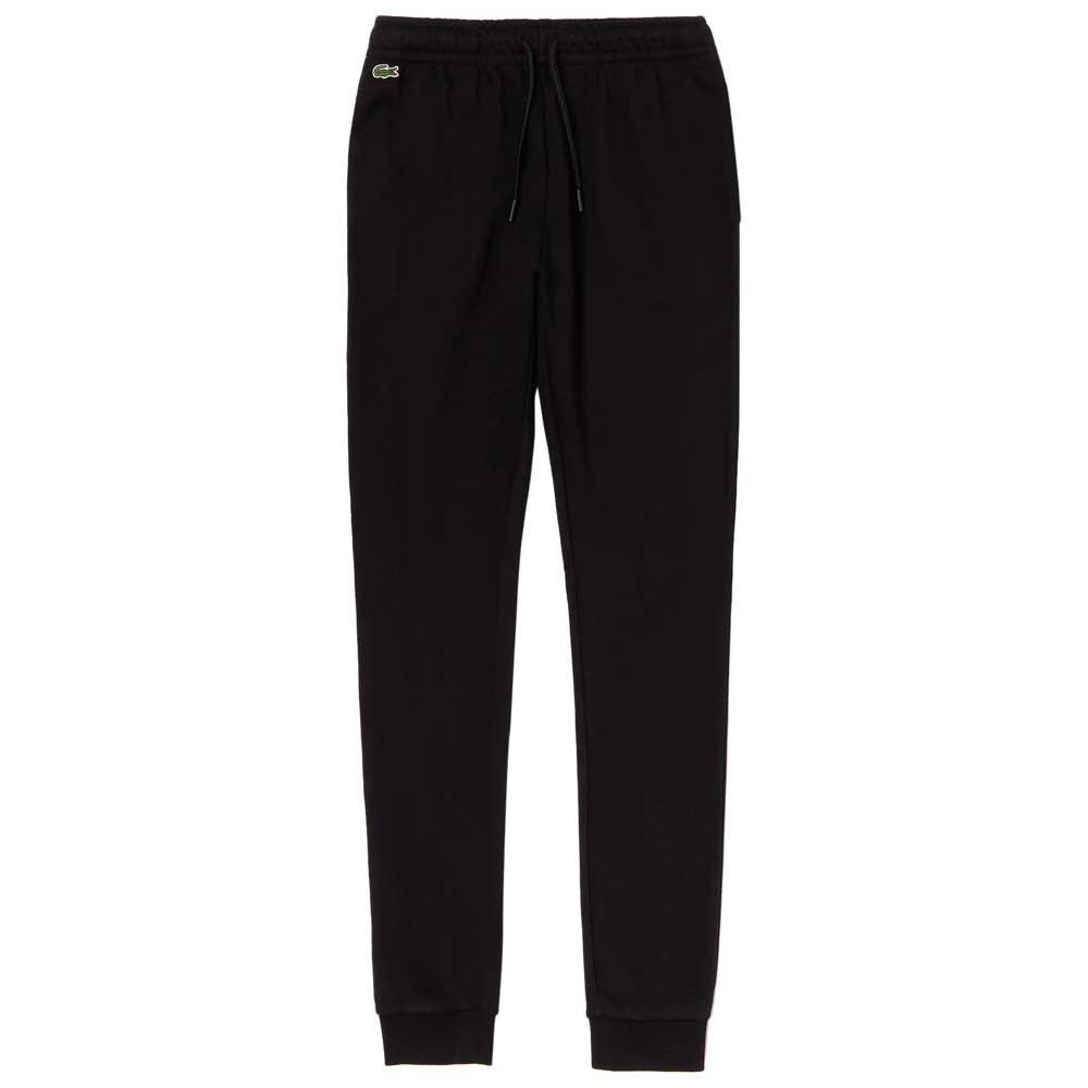 Pantalons Lacoste Sport Fleece Track