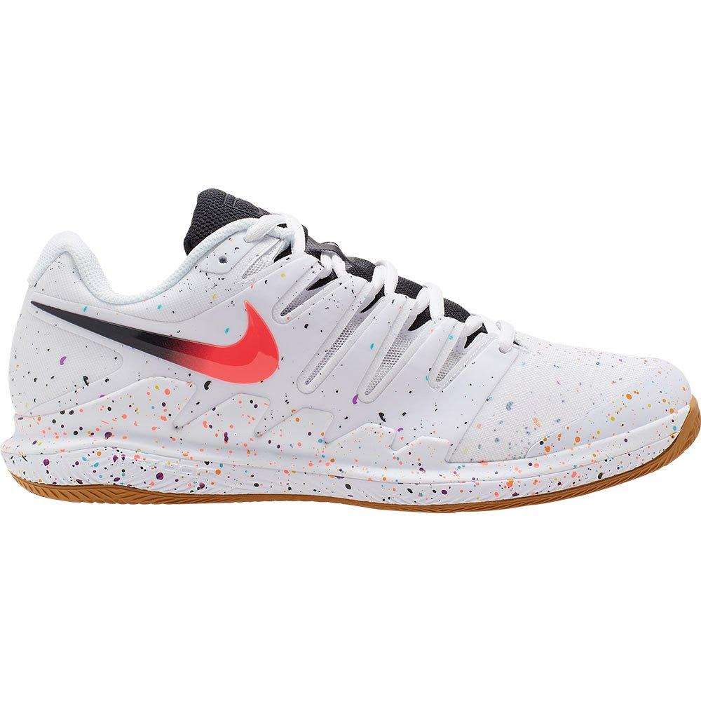 Nike Court Air Zoom Vapor X Clay Shoes White, Smashinn