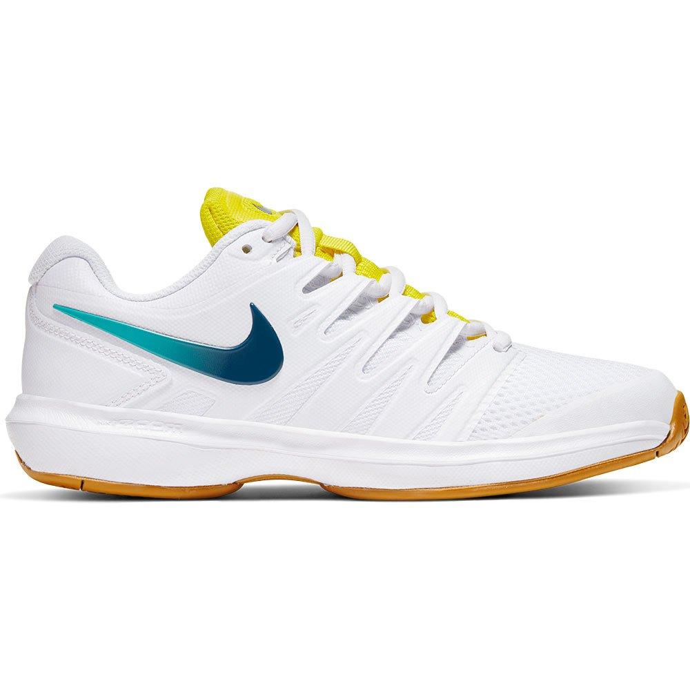 NikeCourt Air Zoom Vapor X hardcourt tennissko til kvinder