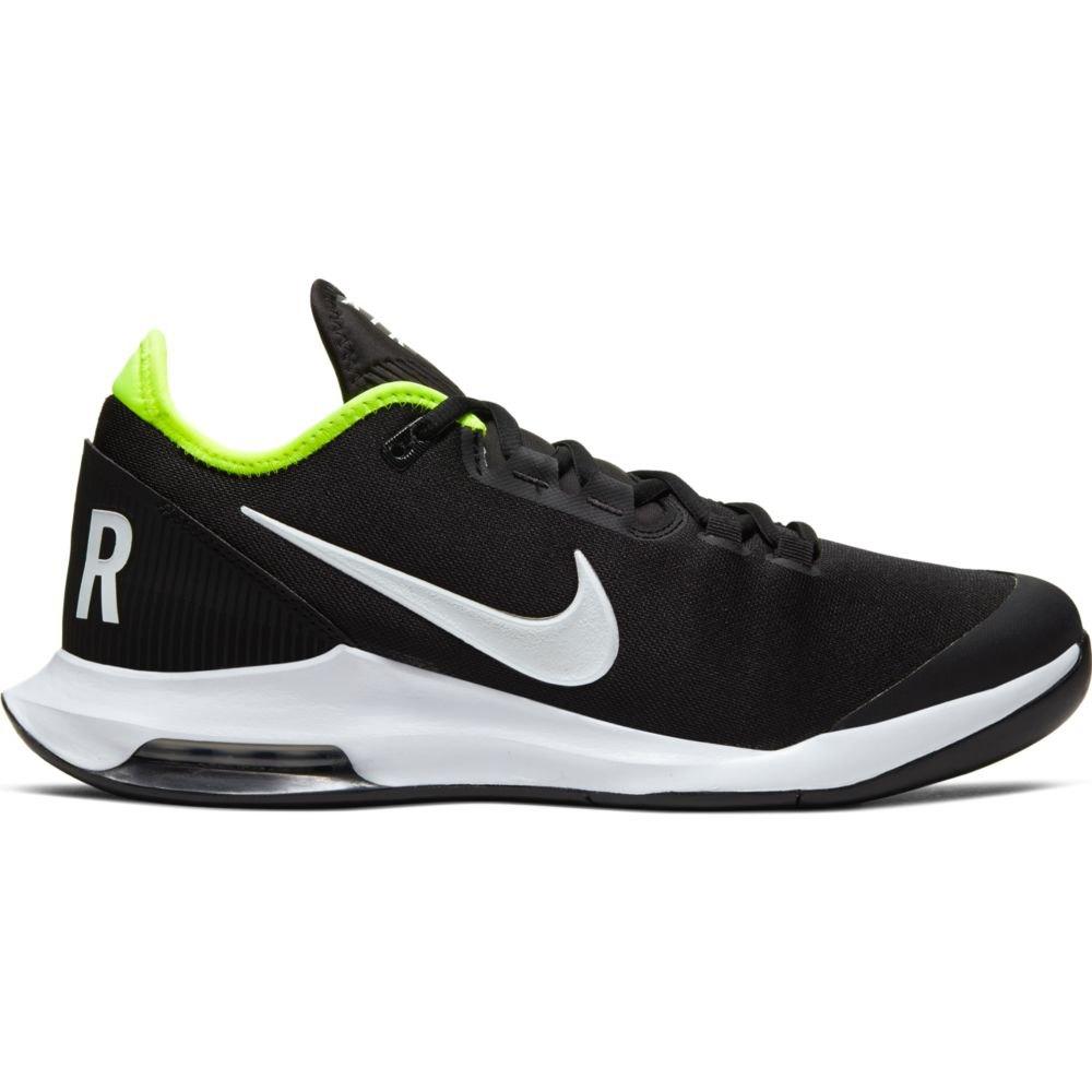 Nike Court Air Max Wildcard Hard Court Shoes Black, Smashinn
