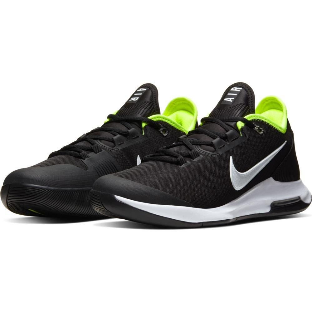 Nike Chaussures Surface Dure Court Air Max Wildcard Noir, Smashinn