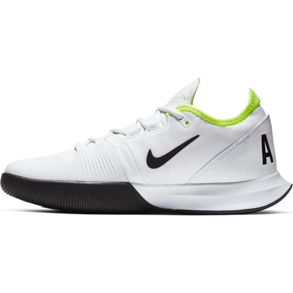 Nike Court Air Max Wildcard Hard Court Shoes White, Smashinn