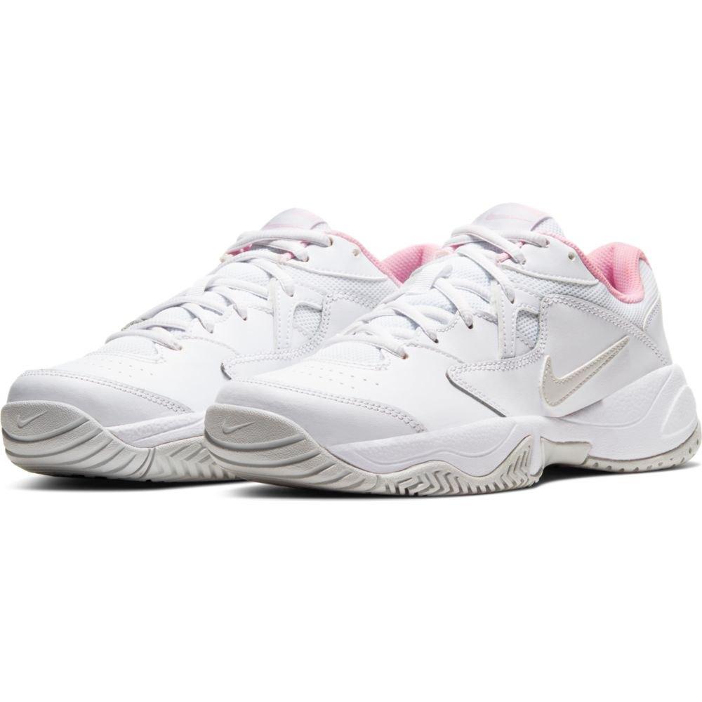 Nike Court Lite 2 Vit köp och erbjuder, Smashinn Tofflor tennis