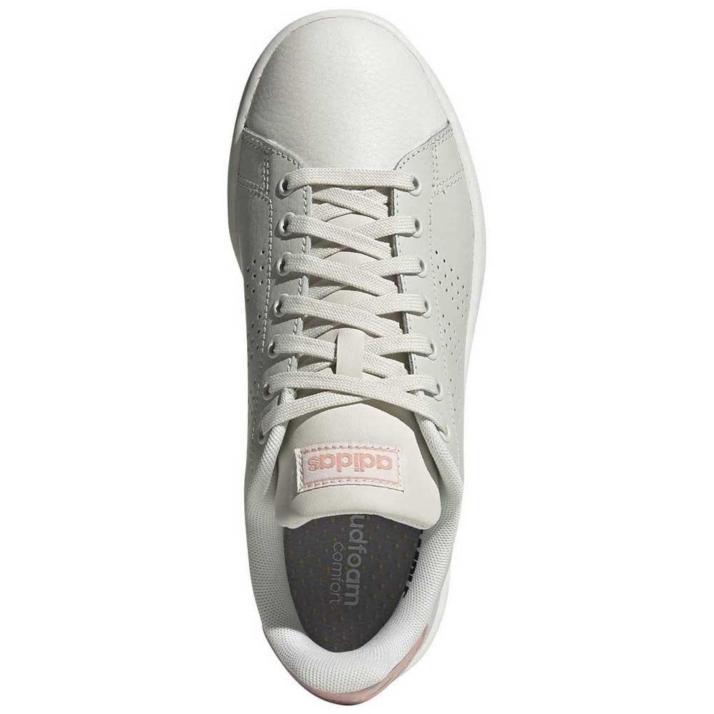 adidas Advantage Beige kjøp og tilbud, Smashinn Joggesko tennis