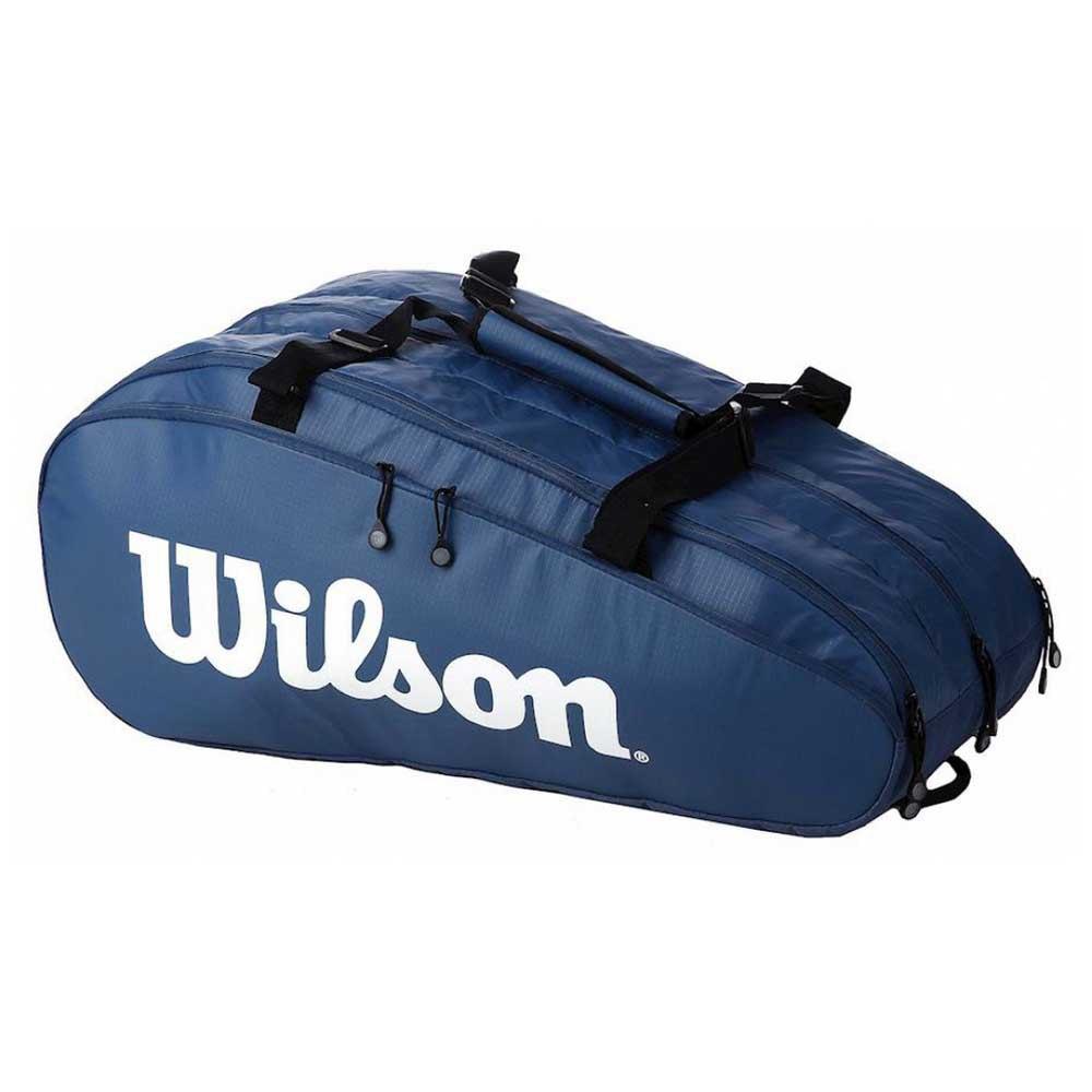 Sacs raquettes Wilson Tour Comp One Size Navy / White