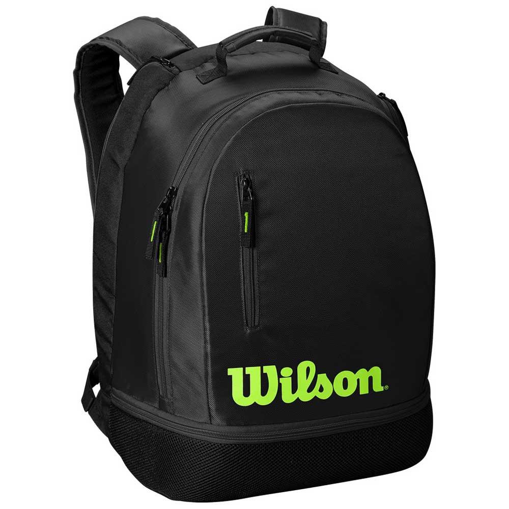 Sac à dos Wilson Team One Size Black / Green