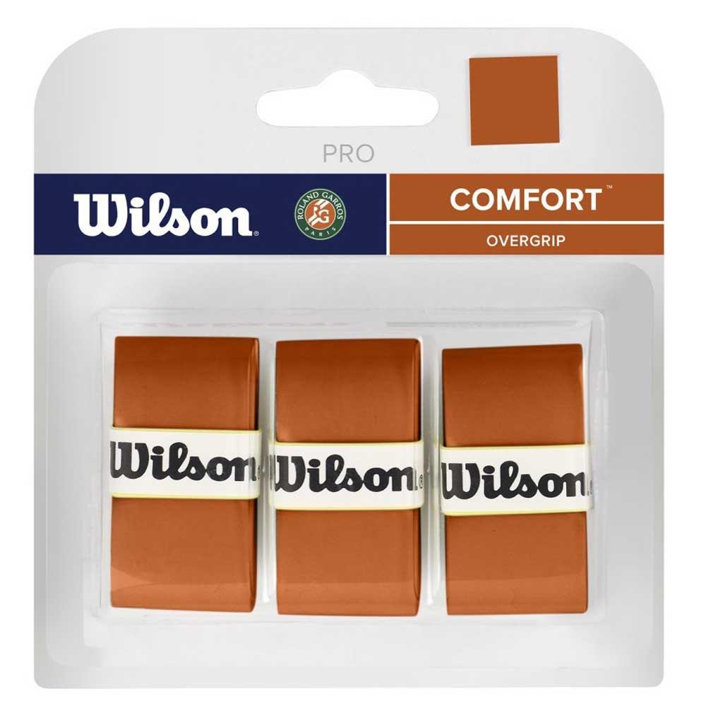 Sur-grips Wilson Roland Garos Pro One Size Clay