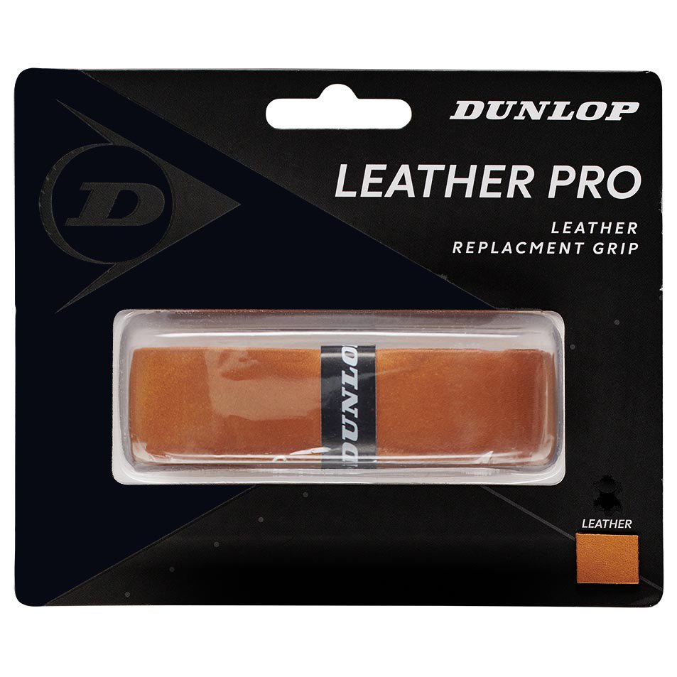 Grips Dunlop Grip De Recambio Leather Pro