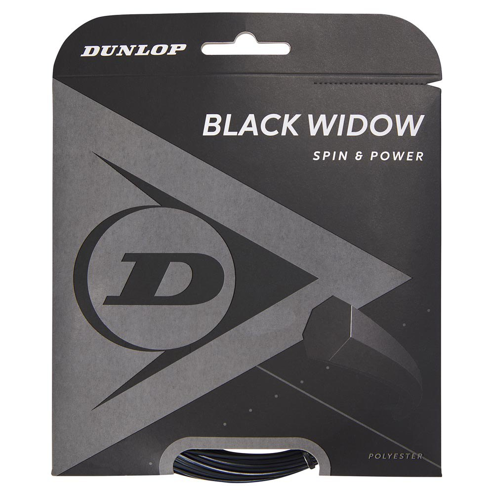 Ficelle Dunlop Black Widow 12 M