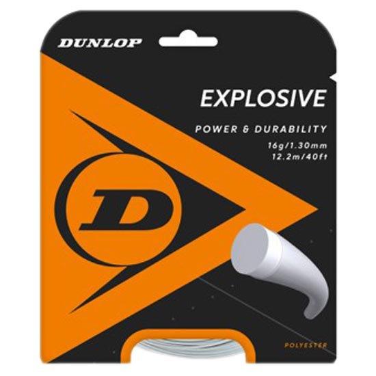 Ficelle Dunlop Explosive 12 M