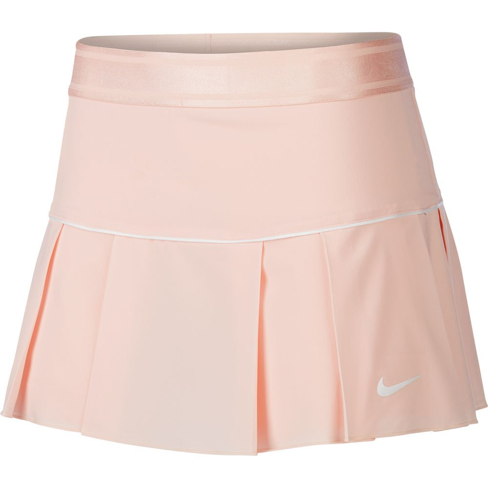 Nike Court Victory Skirt Regular Pink Buy And Offers On Smashinn