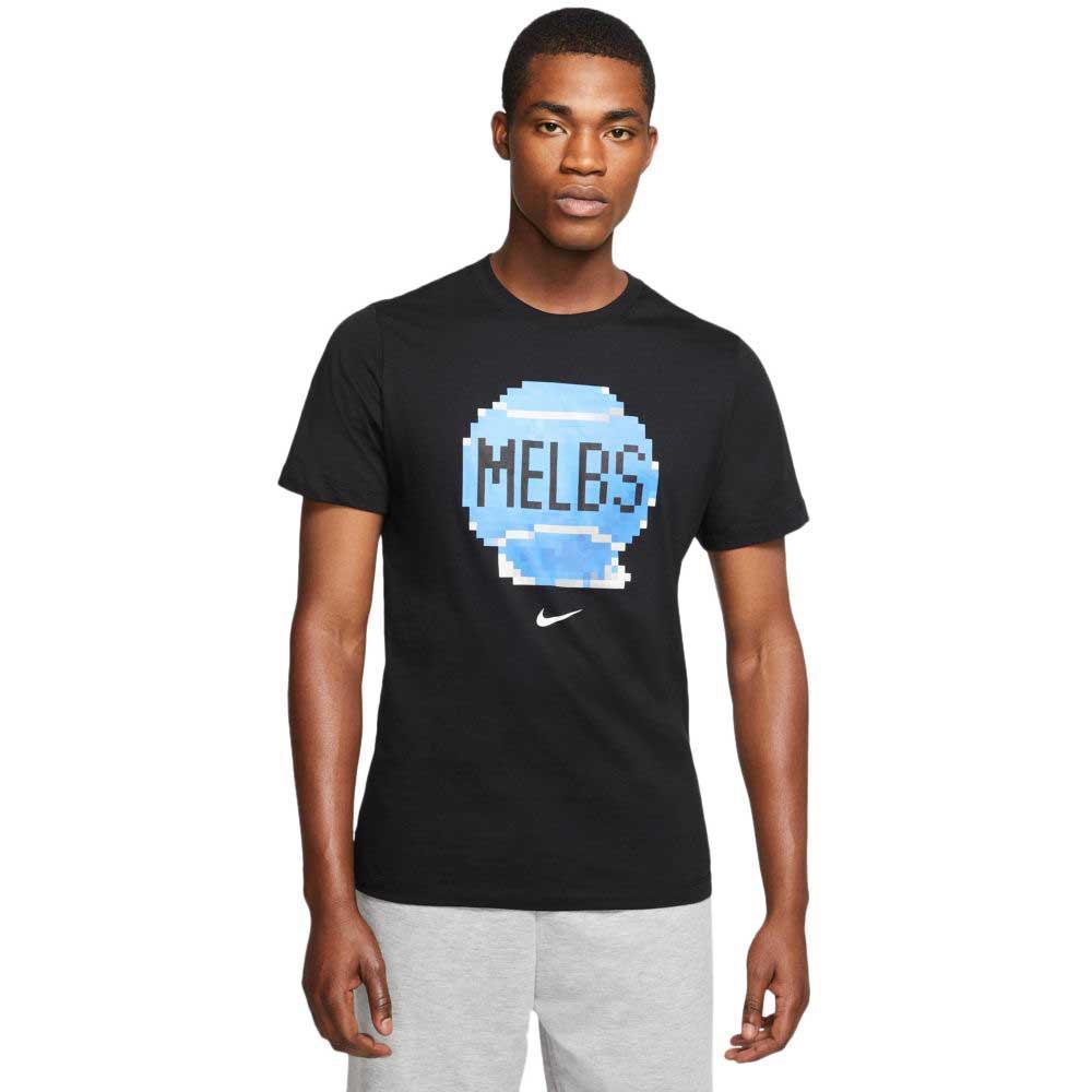 T-shirts Nike Court Melbourne City