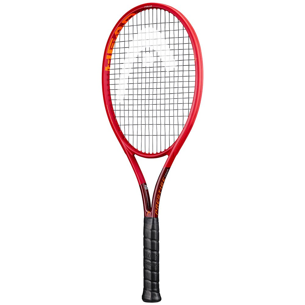 Raquettes de tennis Head-racket Graphene 360+ Prestige Tour 3