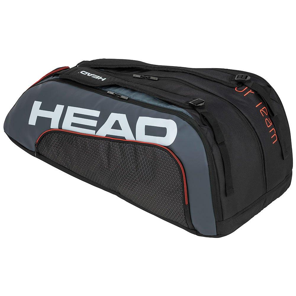 Head-racket Tour Team Monstercombi One Size Black / Grey