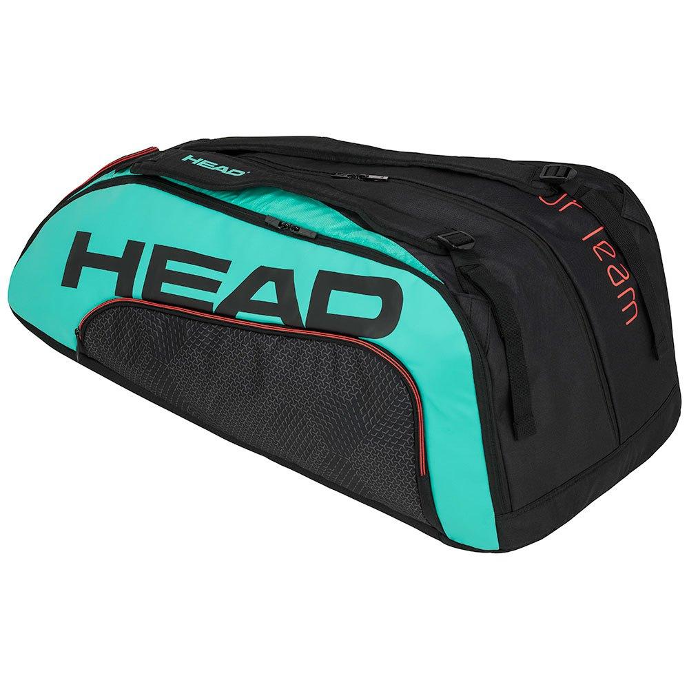 Head-racket Tour Team Monstercombi One Size Black / Teal