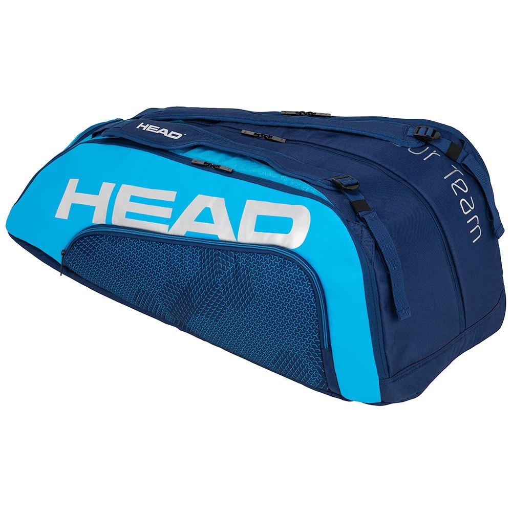 Sacs raquettes Head-racket Tour Team Monstercombi One Size Navy / Blue