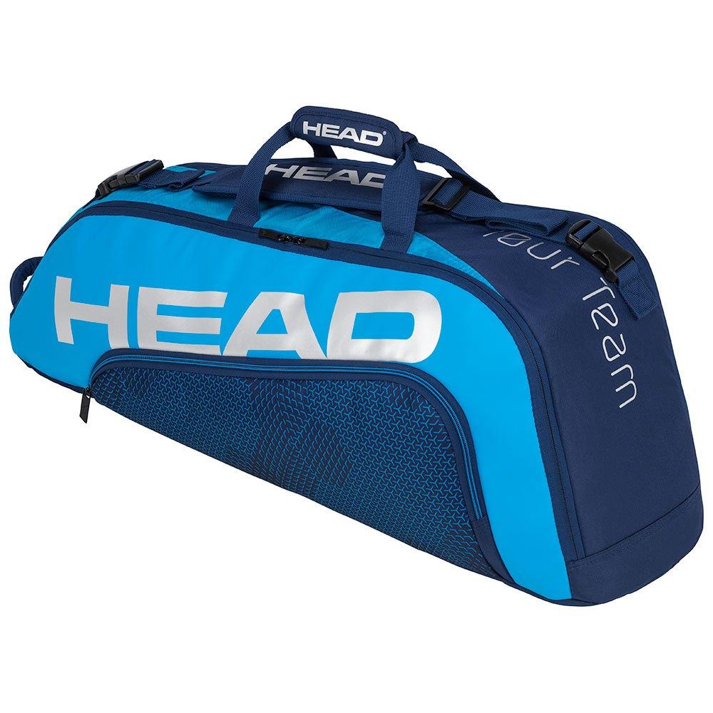 Sacs raquettes Head-racket Tour Team Combi One Size Navy / Blue