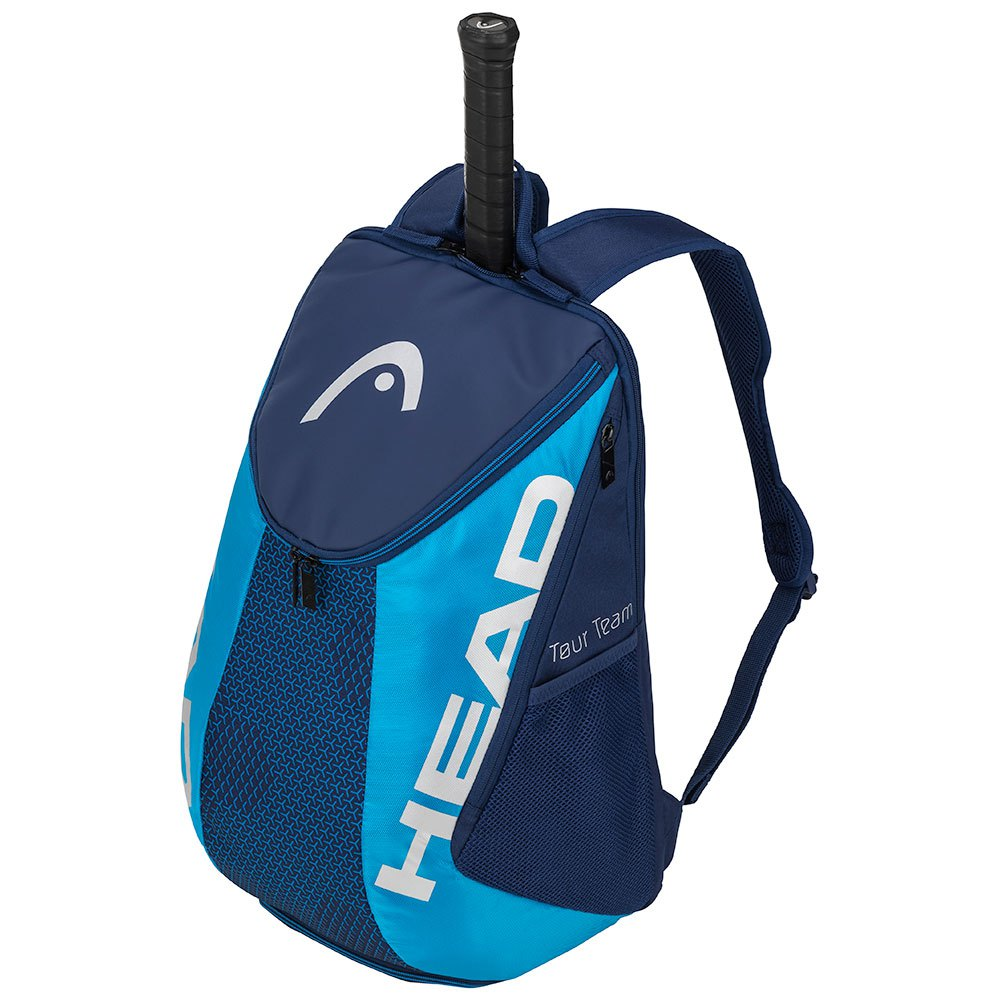 Sac à dos Head-racket Tour Team One Size Navy / Blue
