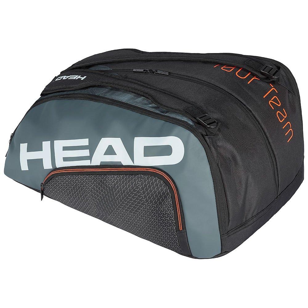 Head-racket Tour Team Padel Monstercombi One Size Black / Grey