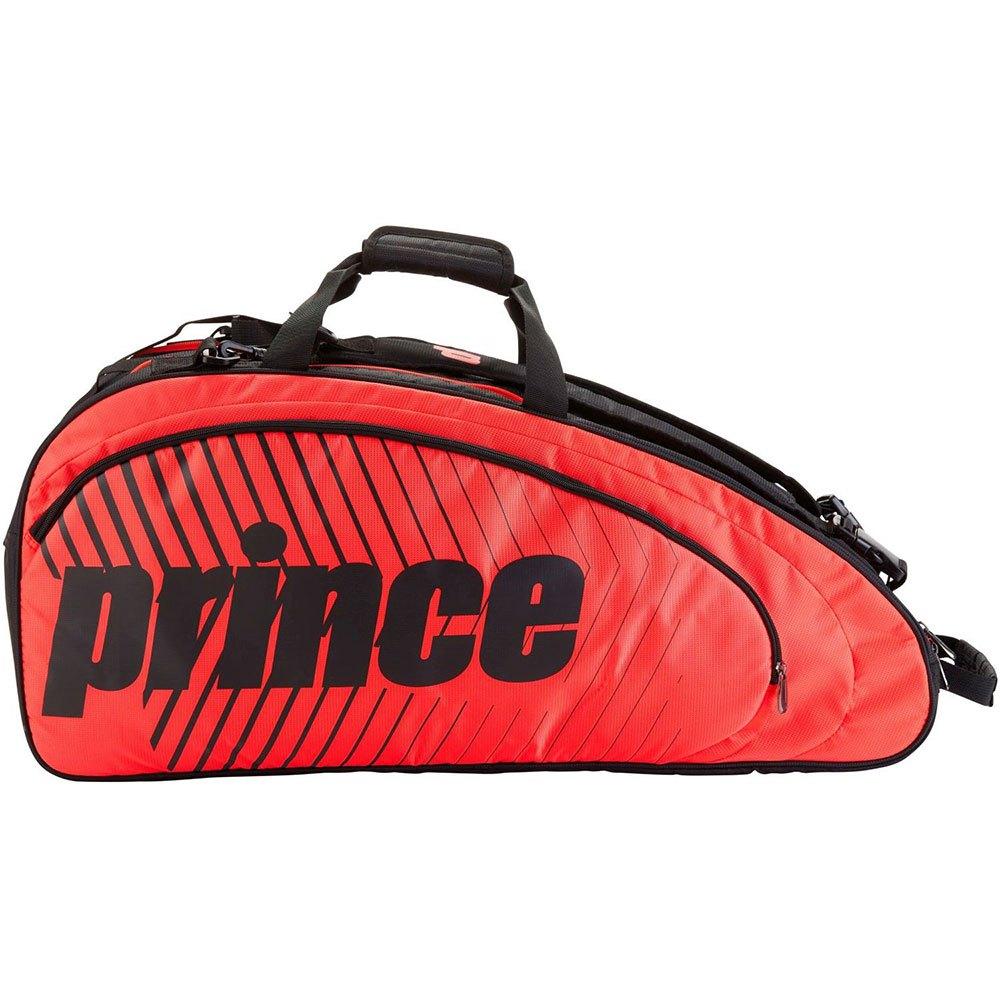 Sacs raquettes Prince Tour Future One Size Black / Red