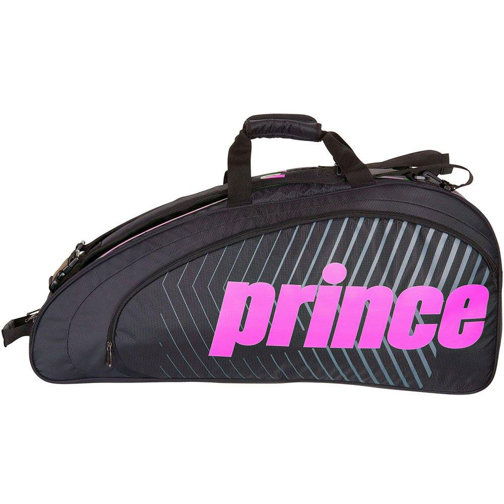 Sacs raquettes Prince Tour Future One Size Black / Pink