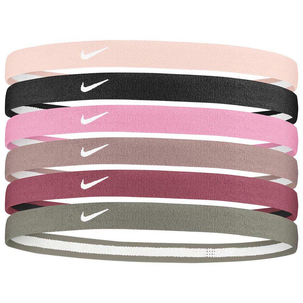 Couvre-chef Nike-accessories Swoosh Sport Headbands 2.0 6 Pack