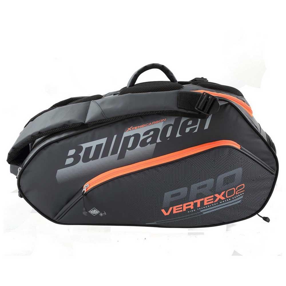 Sacs de sport Bullpadel Bpp-20001 Vertex One Size Black