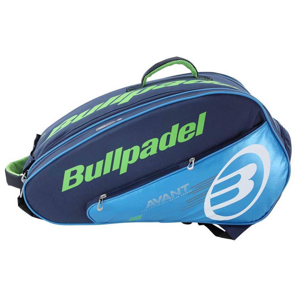 Sacs de sport Bullpadel Bpp-20005 Big C One Size Navy Blue