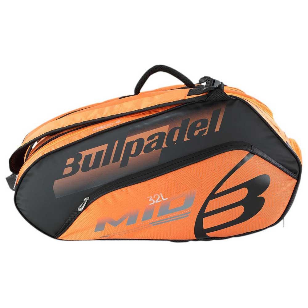 Sacs de sport Bullpadel Bpp-20007 Mid C One Size Orange