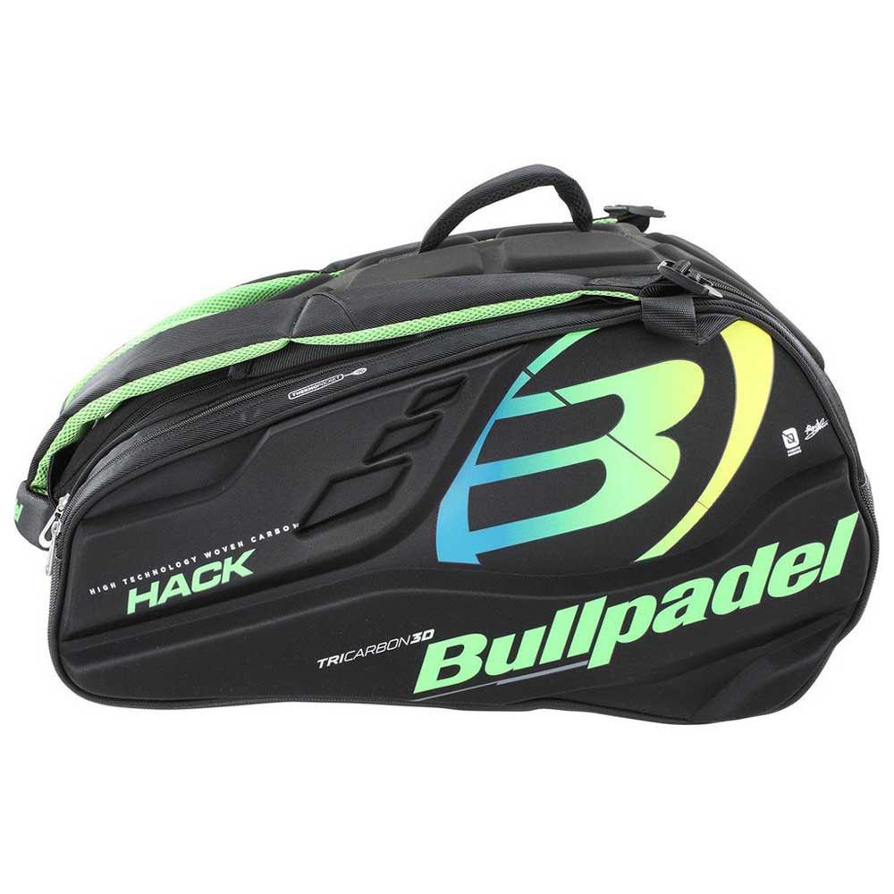 Sacs de sport Bullpadel Bpp-20012 Hack One Size Black