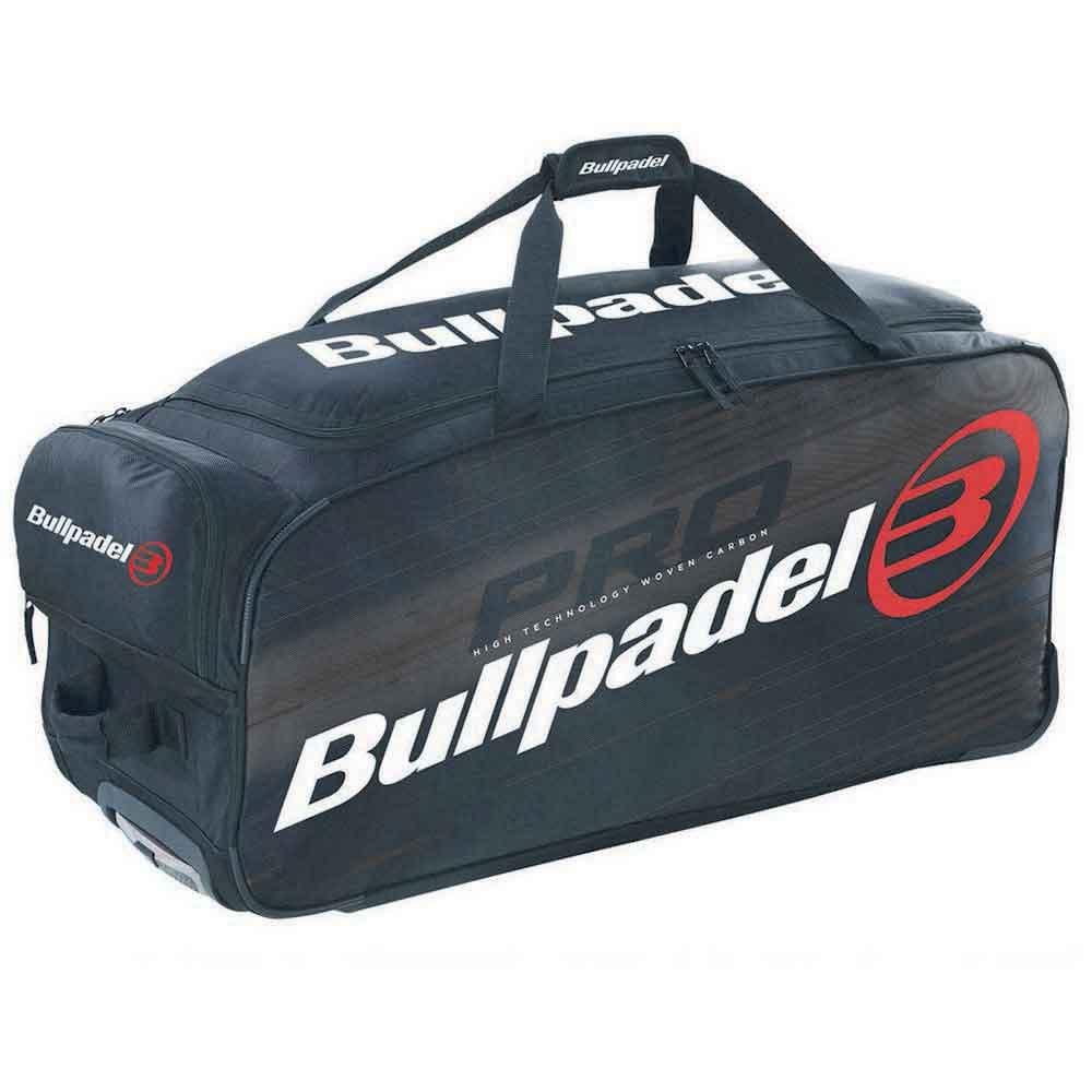 Sacs de sport Bullpadel Bpp-20011 One Size Black
