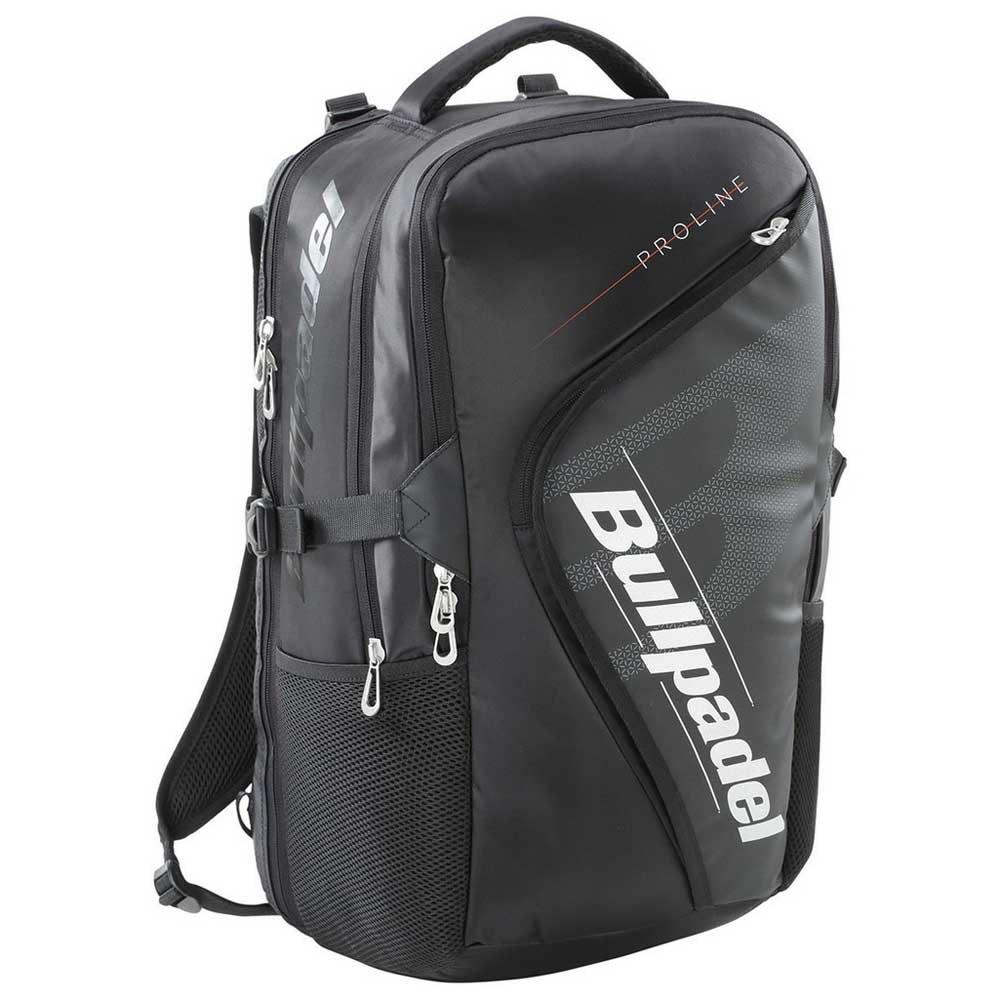 Sac à dos Bullpadel Bpm-20003 Pro One Size Black